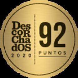 Mito Chardonnay / Viognier  2018  Valle del Casablanca